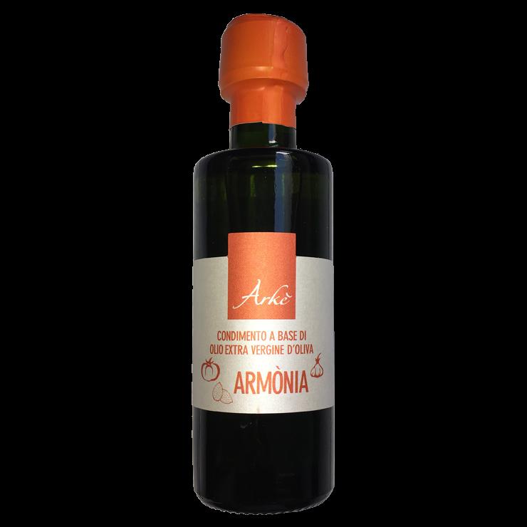 Huile aromatisée armonia Arkè 10cl