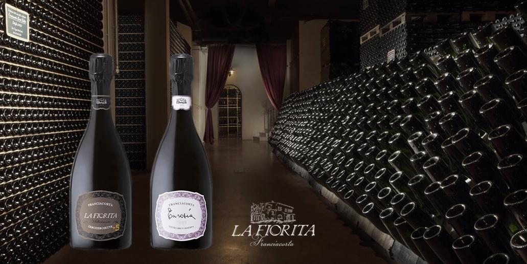 Vins mousseux La Fiorita