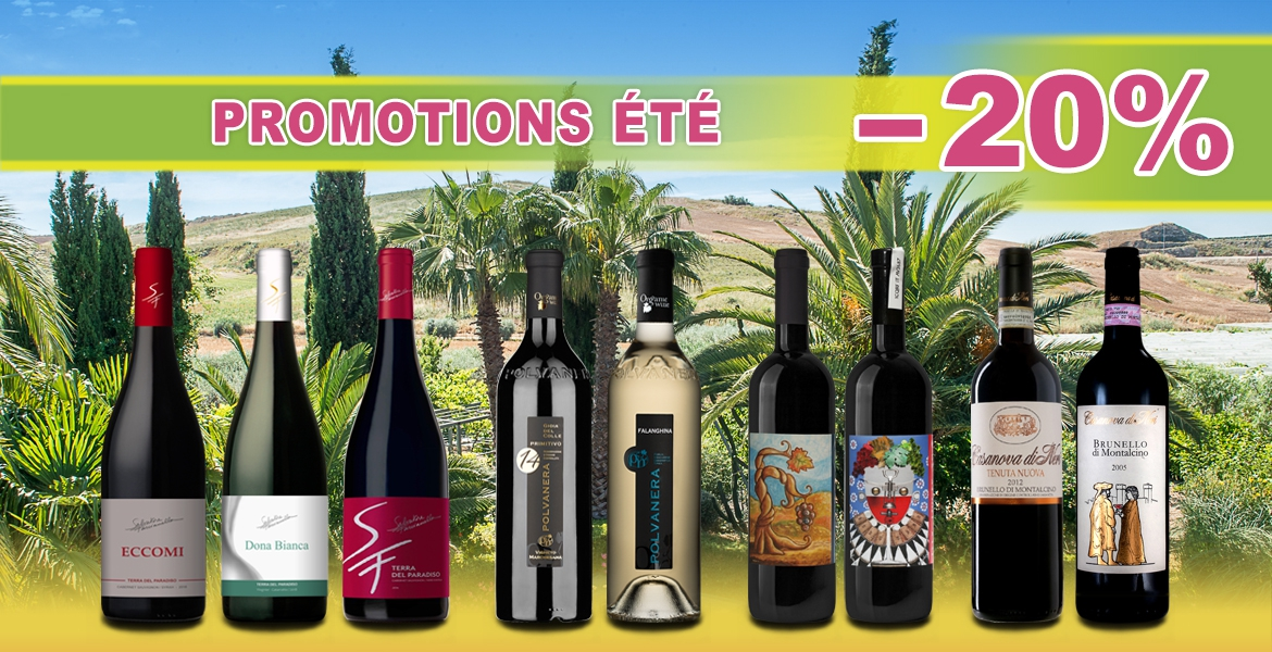 Promotions Printemps 1
