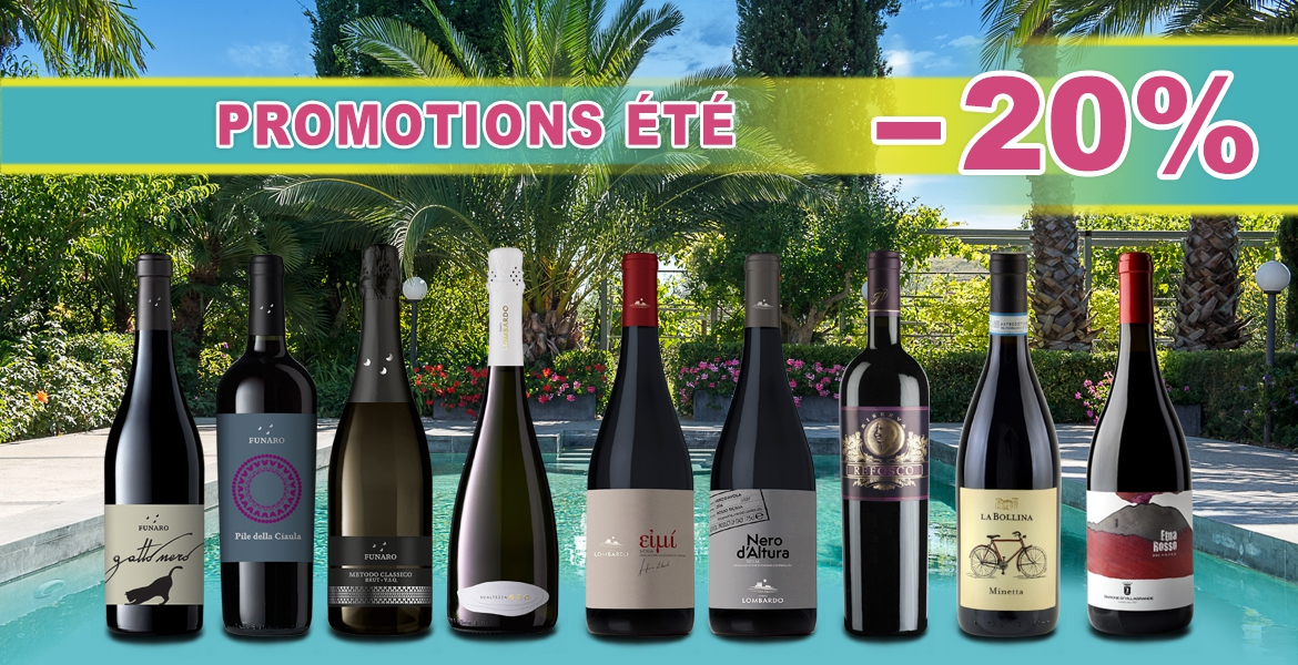 Promotions Printemps 2