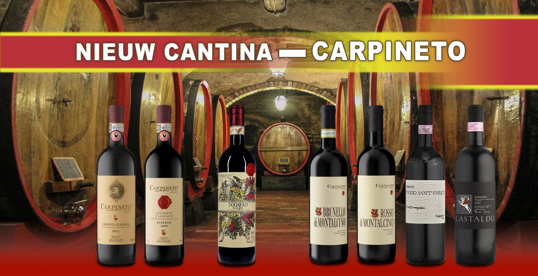 Cantina Carpineto