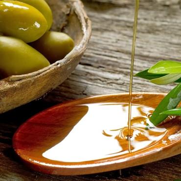 Les huiles d'olives Altanatura