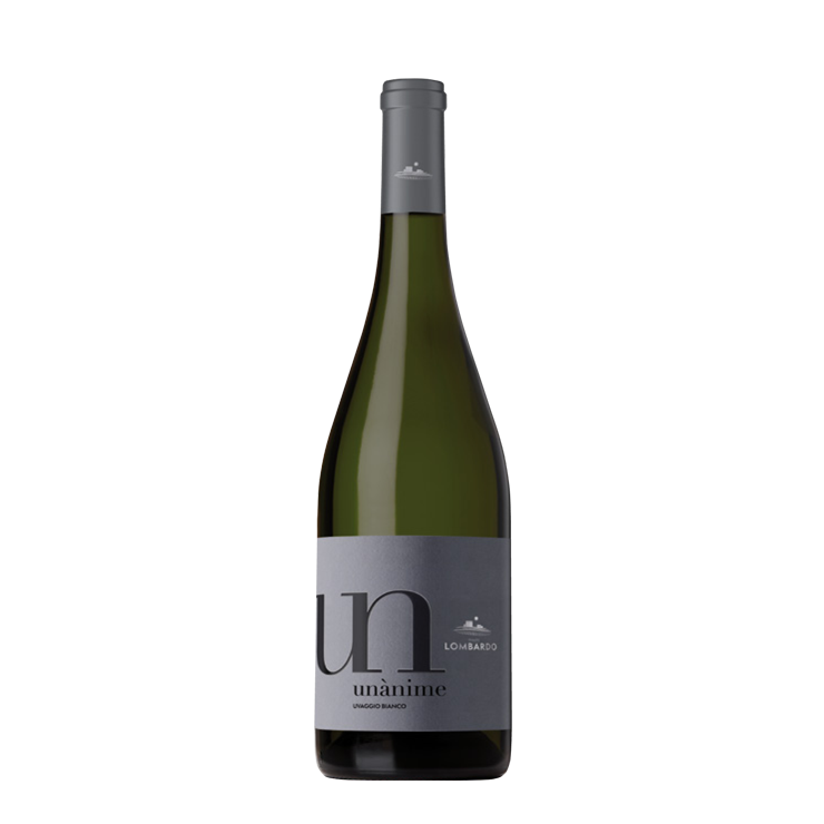 Vin blanc - Lombardo - Unànime Bianco