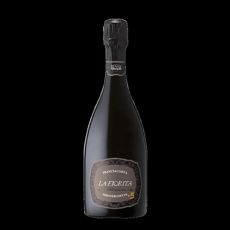 Vin mousseux - Franciacorta ZeroZeroSette Dosaggio Zero 2012