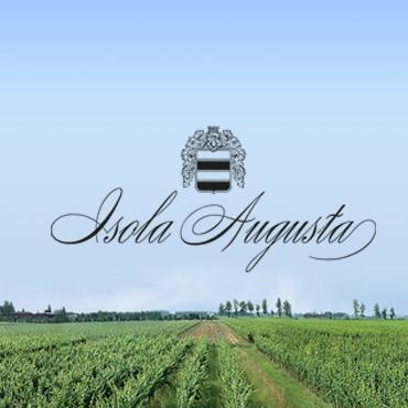 Rose wijnen bij Isola Augusta