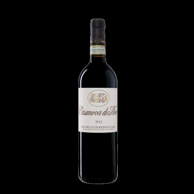 Vin rouge - Brunello di Montalcino