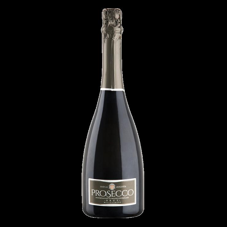 Vin mousseux - Isola Augusta - Prosecco