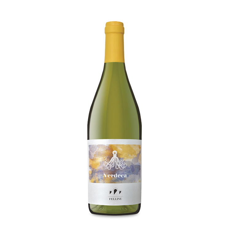 Vin blanc - Felline - Verdeca - IGP