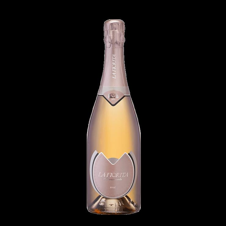 Vin mousseux - Franciacorta Brut Rosé