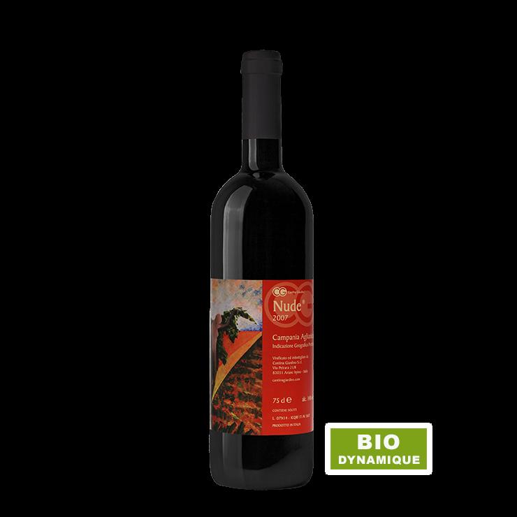 Vin rouge - Cantina Giardino - Nude