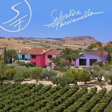 Rode wijnen bij Salvatore Fascianella