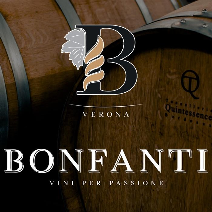 Les vins rouges chez Bonfanti Vini