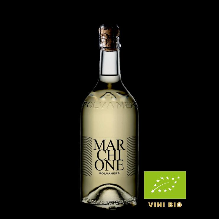 Vin mousseux - Polvanera - Marchione
