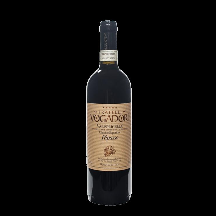 Vin rouge - Fratelli Vogadori - Valpolicella