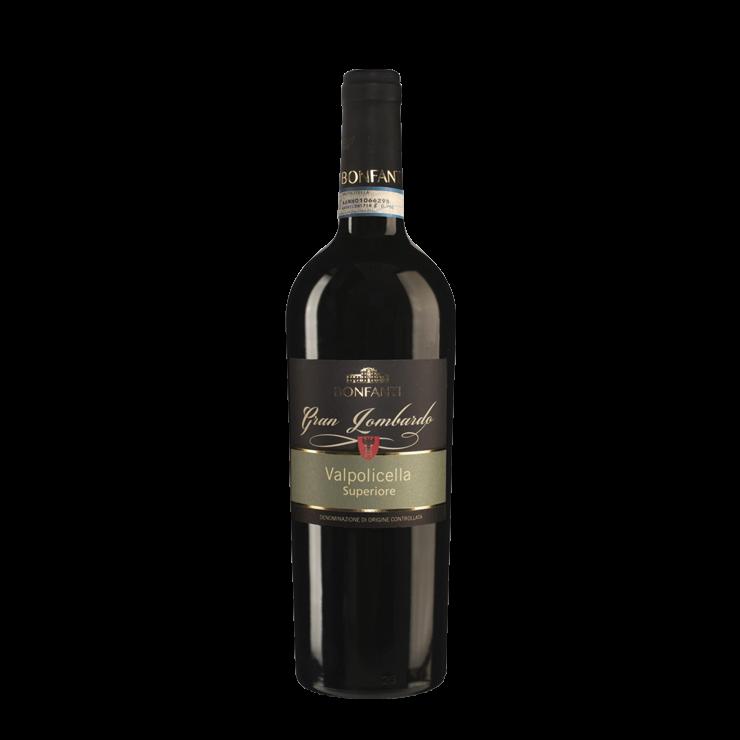 Vin Rouge - Bonfanti Vini - Valpol Sup