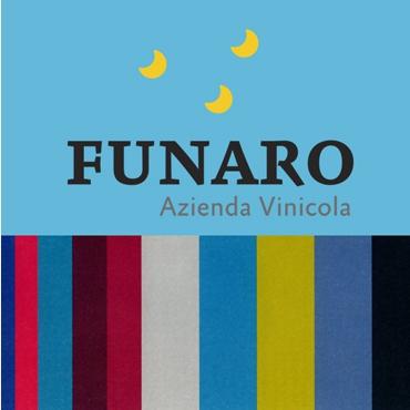 Witte wijnen bij Azienda Funaro