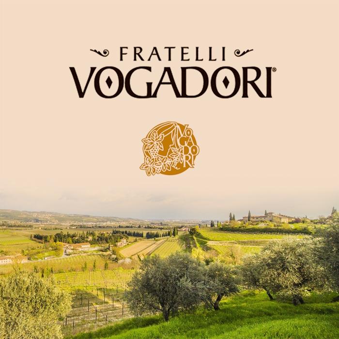 Les vins rouges chez Fratelli Vogadori