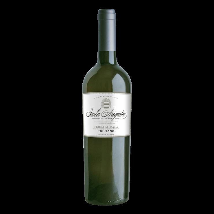 Vin blanc - Isola Augusta - Friulano