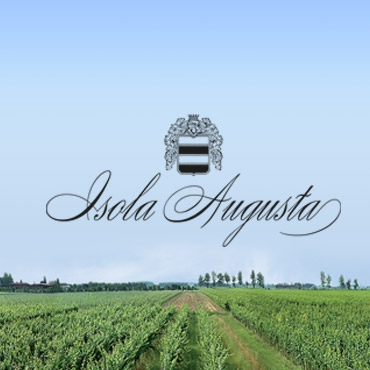 Les vins rouges chez Isola Augusta