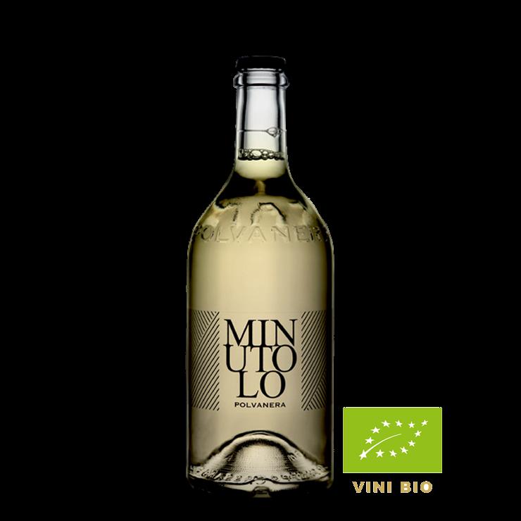 Vin blanc - Polvanera - Minutolo