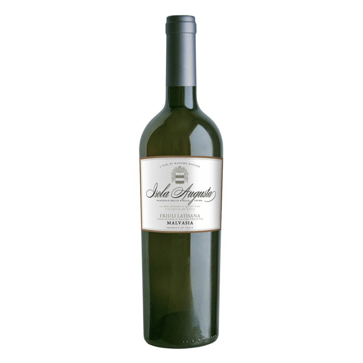 Vin blanc - Isola Augusta - Malvasia