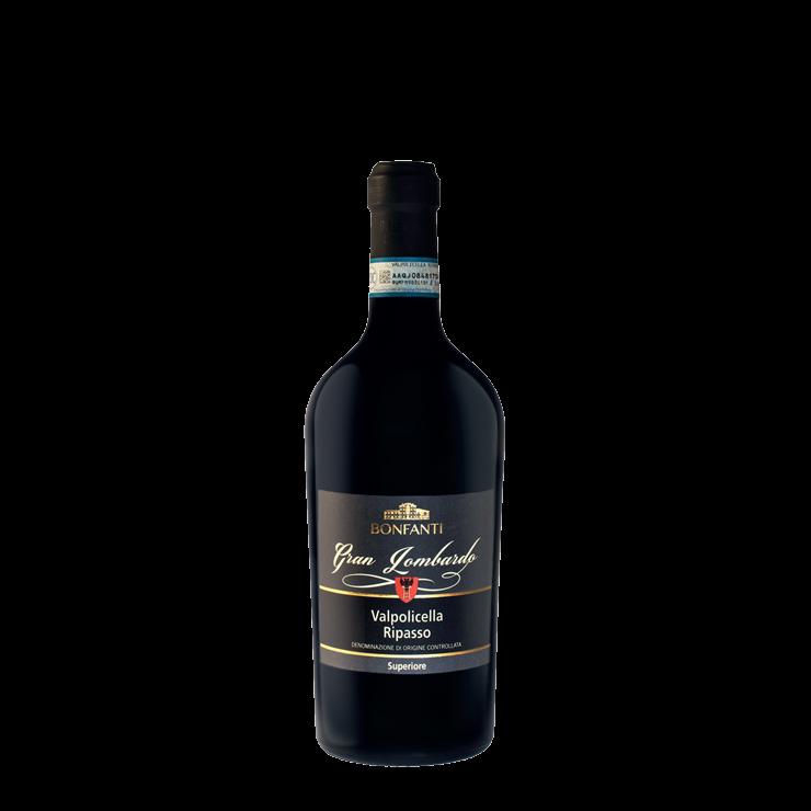 Vin Rouge - Bonfanti Vini - Valp Ripas Sup