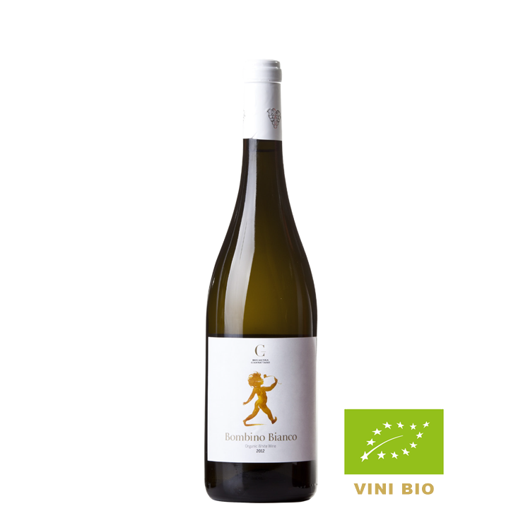 Vin blanc - Giannattasio - Bombino Bianco
