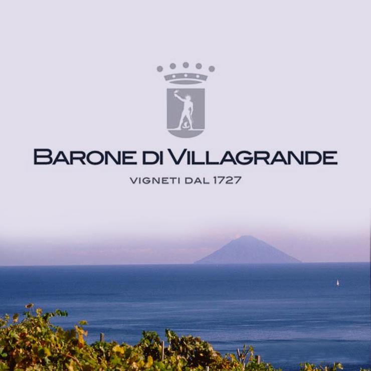 Les vins blancs chez Barone di Villagrande