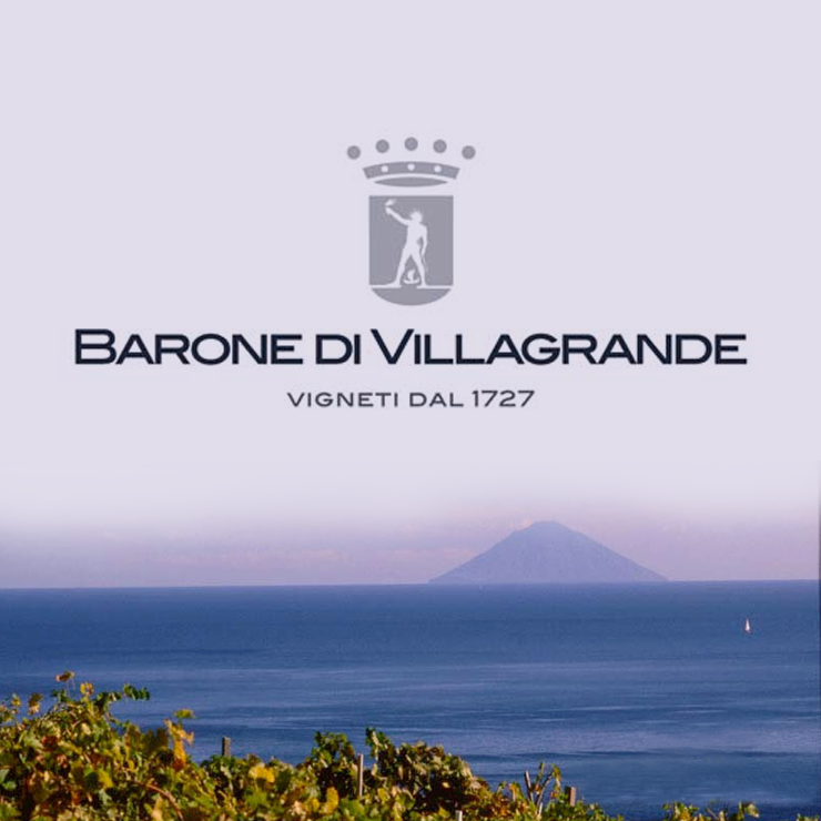 Rose wijnen bij Barone di Villagrande