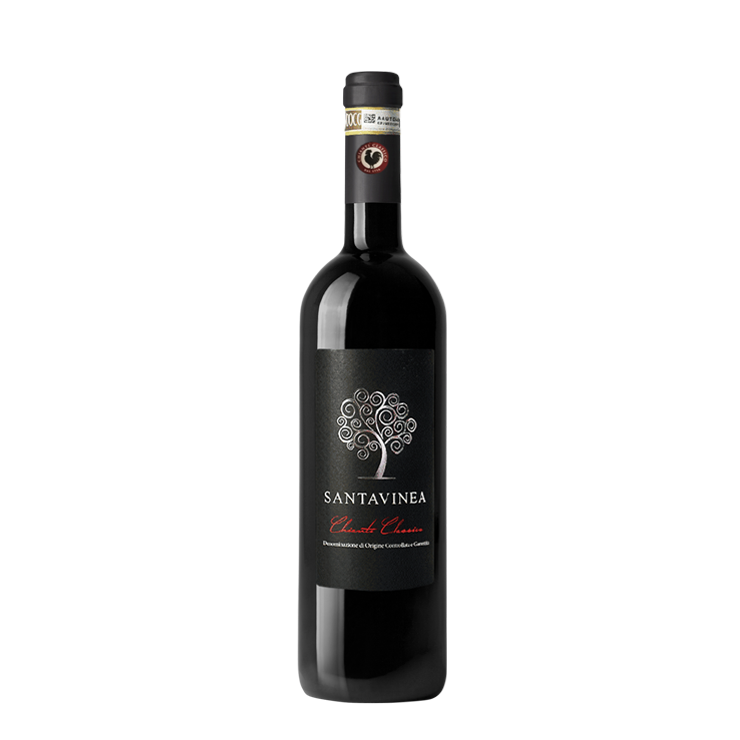 Vin rouge - Santavinea - Chianti Classico