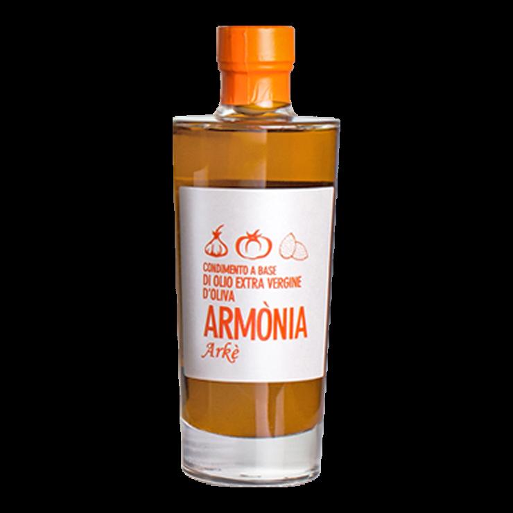 Huile aromatisée armonia Arkè 20cl