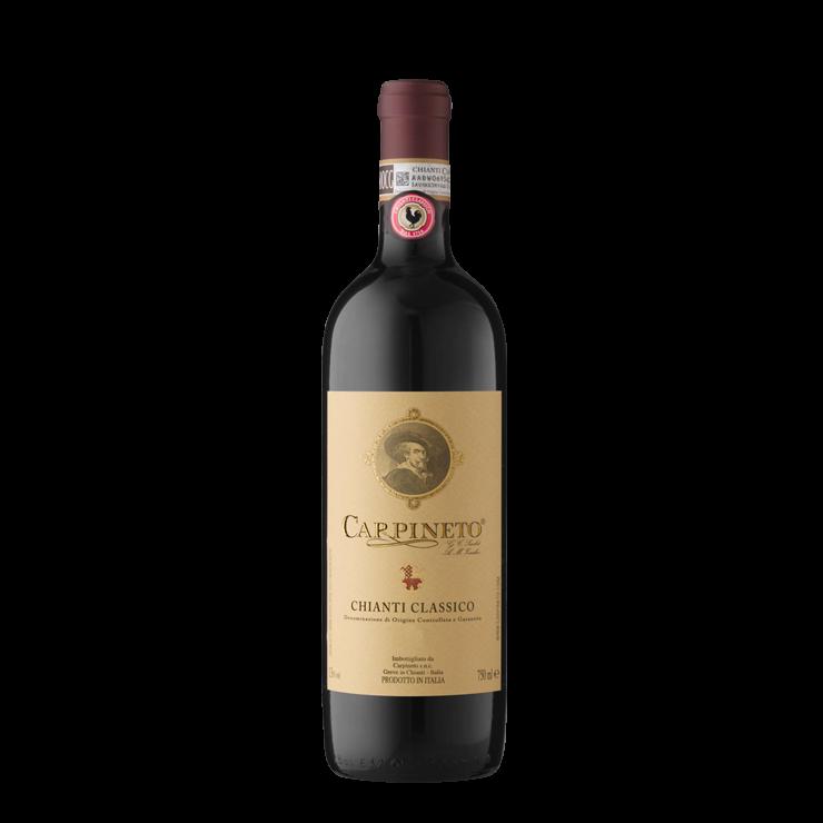 Vin rouge - Carpineto - Chianti Clas