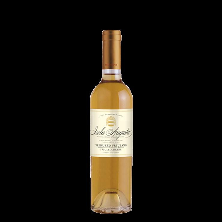 Vin moelleux - Isola Augusta - Verduzzo Friulano