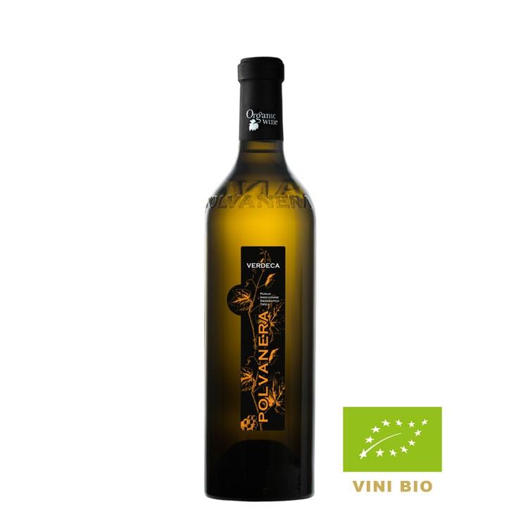 Wite wijn - Polvanera - Verdeca