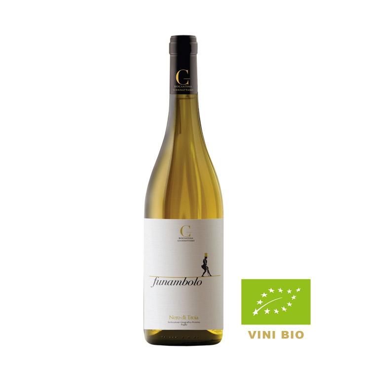 Vin blanc - Giannattasio - Funambolo