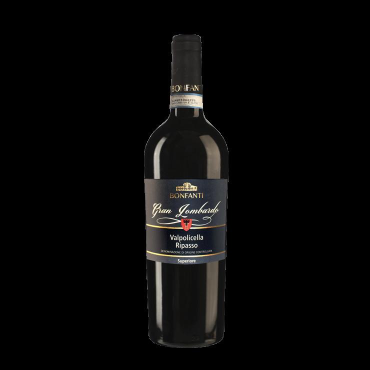 Vin Rouge - Bonfanti Vini - Valp Ripas Magnum