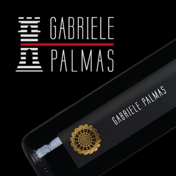 Rode wijnen bij Gabriele Palmas