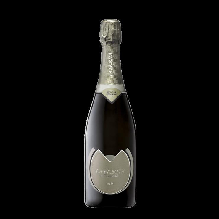 Vin mousseux - Franciacorta Brut Satèn