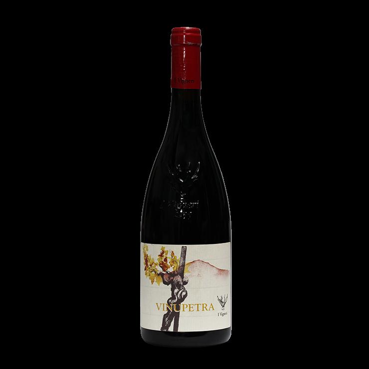Vin Rouge - I Vigneri - Vinupetra