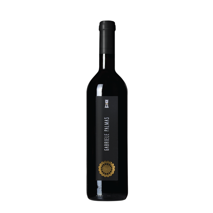 Vin Rouge - Gabriele Palmas - Cannonau