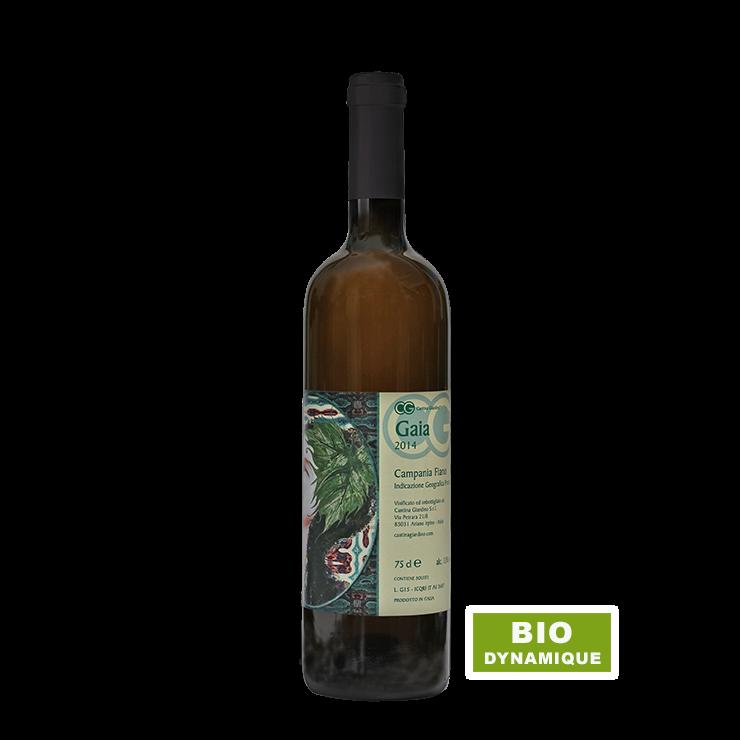 Vin rouge - Cantina Giardino - Gaia
