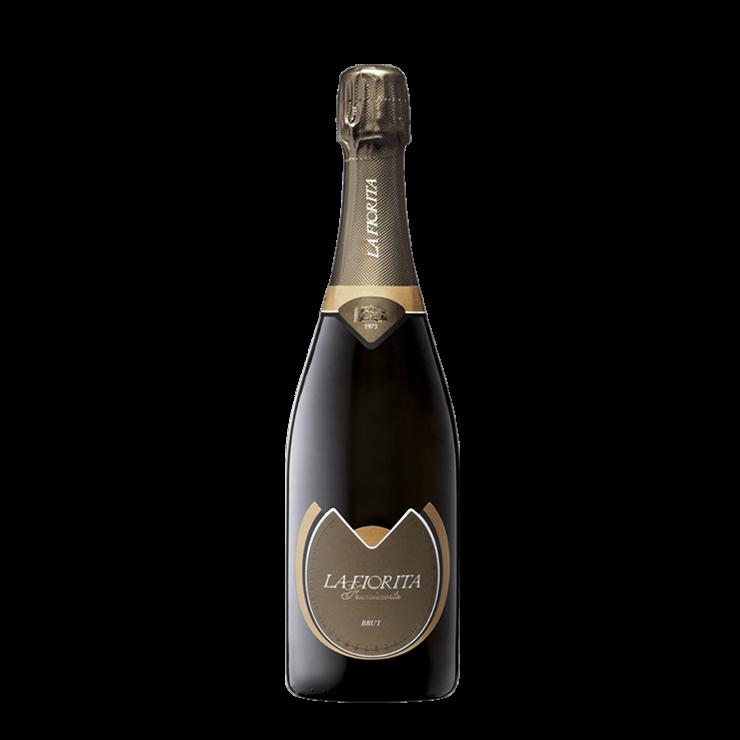 Vin mousseux - Franciacorta Brut