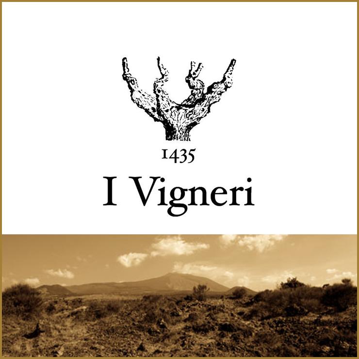 Les vins rouges chez I Vigneri