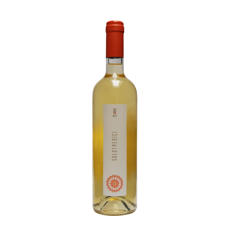 Vin blanc - Gabriele Palmas - Solotredici