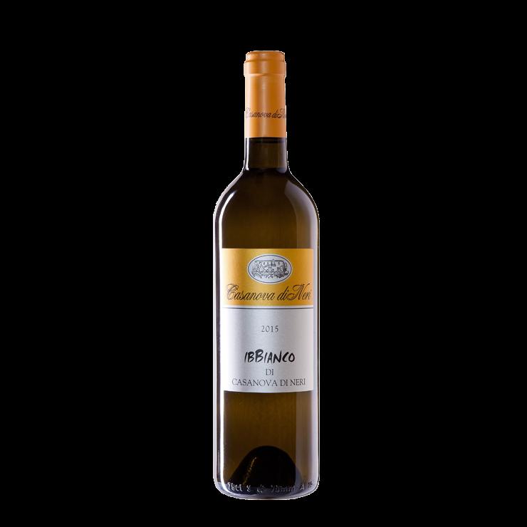 Vin blanc - Casanova di Neri - IbBianco