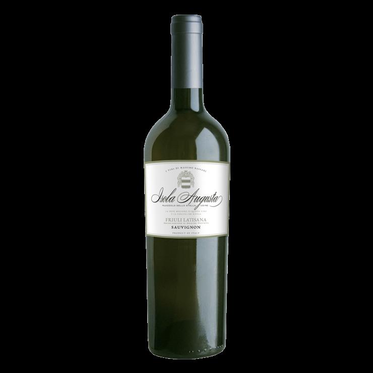 Vin blanc - Isola Augusta - Sauvignon
