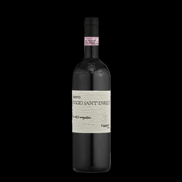 Vin rouge - Carpineto - Appodiato di Montepulciano