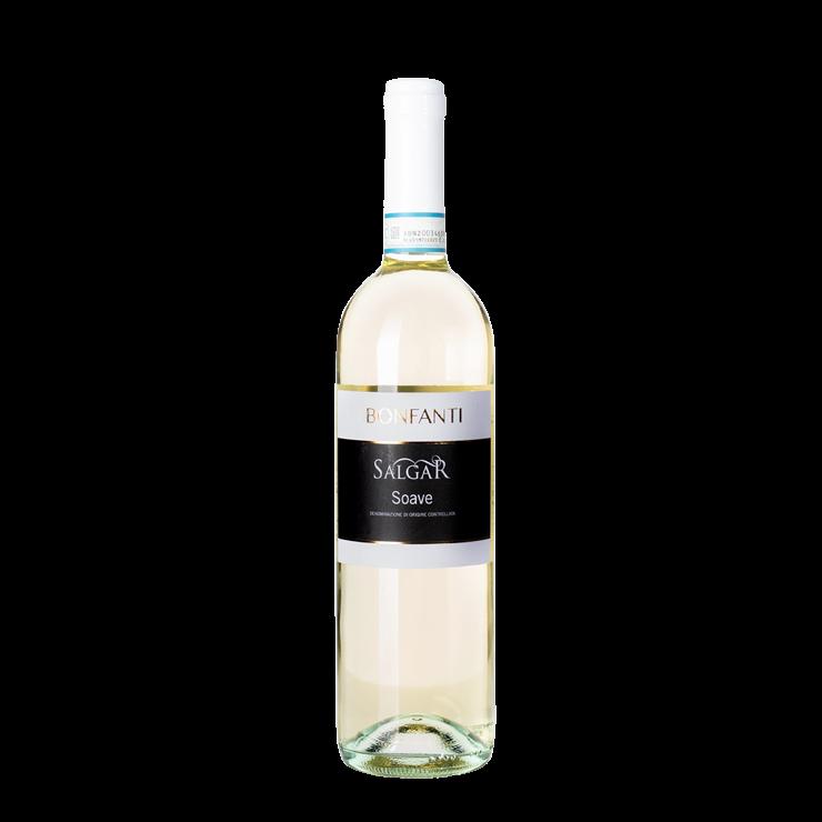 Vin Blanc - Bonfanti Vini - Salgar Soave